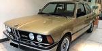 BMW 323 I 1981