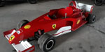 Ferrari F-1 2010