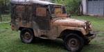 Jeep IKA M 101 1976