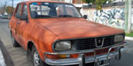 Renault 12 1974
