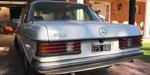 Mercedes Benz 200 1981