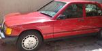 Mercedes Benz 190E 1987