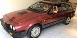 Alfa Romeo GTV6 2.5 1986