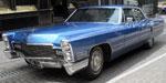 Cadillac Sedán De Ville