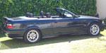 BMW 328 Cabriolet 1996