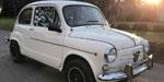 Fiat 600 1965