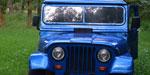 Jeep IKA 1964