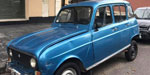 Renault 4S 1970