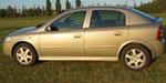 Chevrolet Astra Ii Gl 8v