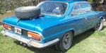Torino TS Coupé 1974