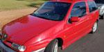 Alfa Romeo 145 Quadrifoglio