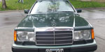 Mercedez Benz 300 CE
