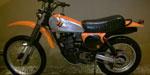 Yamaha TT500 F (1979)