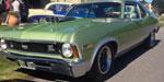 Chevrolet Chevy Opus