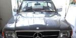 Mercedes Benz 280 SL (R107)