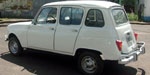 Renault 4-S
