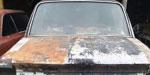 IKA Rambler Classic Boca De Pescado