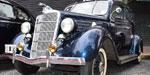 Ford Fordor 1935 V8