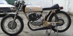 Zanella RB 200 1987