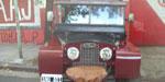 Land Rover 1951
