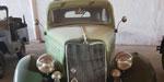 Ford V8 Tudor 1935