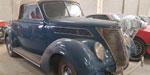 Ford V8 Cabriolet 1937