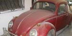 Volkswagen 1957