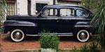 Mercury 1947 Sedán