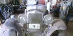 Plymouth 1929 Coupé