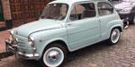 Fiat 600 D