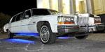 Cadillac Limusina