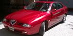 Alfa Romeo 166 3.0 Lts 24v