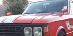 Ford Falcon 1974