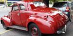 Chevrolet 1939 Coupé