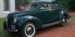 Ford Sedán 1939