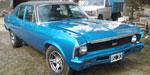 Chevrolet Chevy SS 1972
