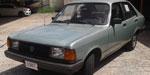 Volkswagen Dodge 1500 1987