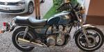 Honda CB 750 Custom 1981