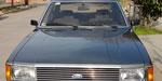Ford Granada Ghia V6 Alemán 1981