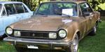 Renault Torino Coupé ZX