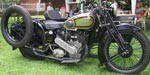 AJS A2 Colonial 1000