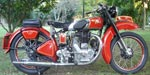 Royal Enfield J2 500 1947