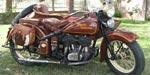 Harley Davidson 1200 1936