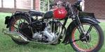 Ariel 500 RH 1937