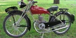 Griffon 125cc 125cc   2t