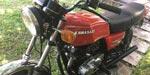Kawasaki KZ250
