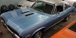 Chevrolet Coupé SS