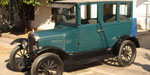 Ford T Fordor 1925