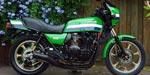 Kawasaki Z 1000 J 1981