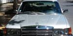 Mercedes Benz 1978